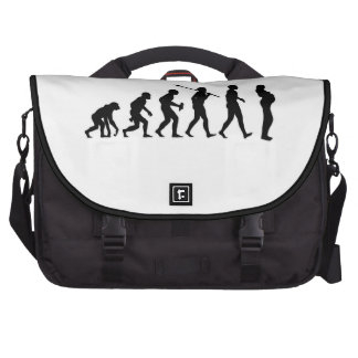 Pregnant Commuter Bag