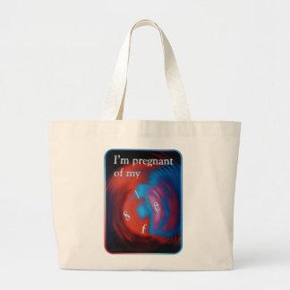Pregnant of Self Bag