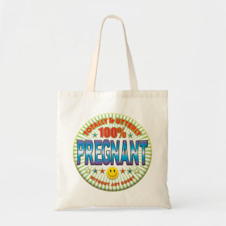 Pregnant Totally Tote Bags