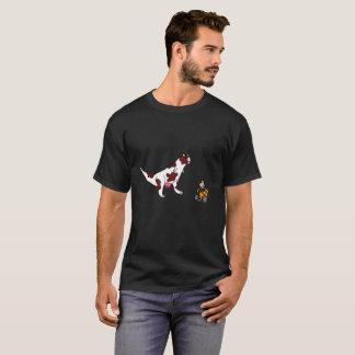 """Prehistoric Cow T-Shirt"