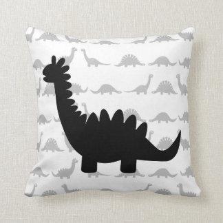 Prehistoric Dinosaur Pillow