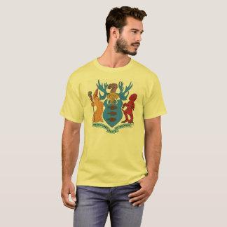 Prehistoric State - New Jersey T-Shirt