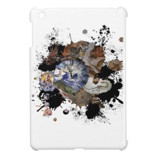 Prehistoric time  design iPad mini case