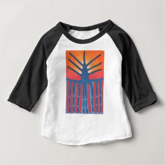 Prehistoric Tree Baby T-Shirt