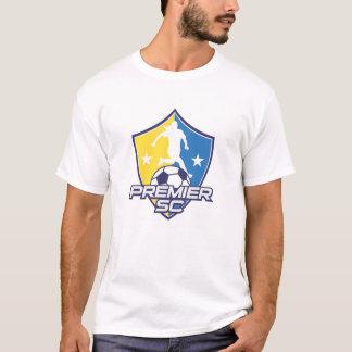 Premier SC Adult, Light Colors T-Shirt