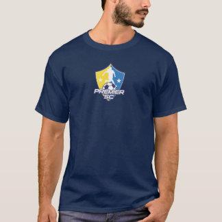 Premier Small logo 2 T-Shirt