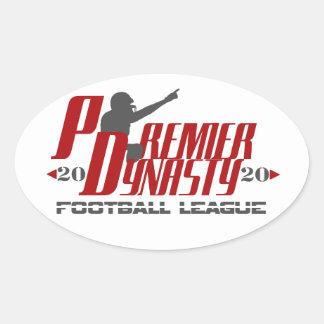 Premier Sticker