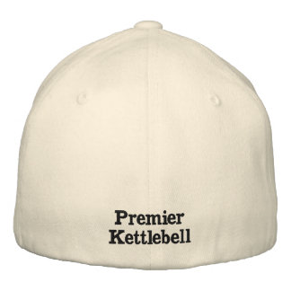 Premier Stitched Hat Embroidered Hats
