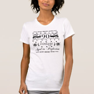 Premium 90th Birthday T-Shirt