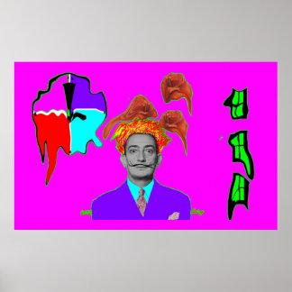 Premium Canvas Gloss by da vy Print