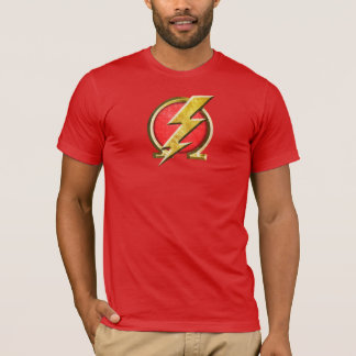 Premium Ohms and Electricity Symbol Tee