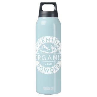 Premium Organic Utah Powder Bottle