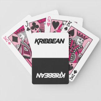 PREMIUM PINK BICYCLE PLAYING CARDS