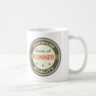 Premium Quality Runner (Funny) Gift Coffee Mug