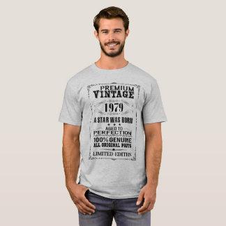 PREMIUM VINTAGE 1979 T-Shirt