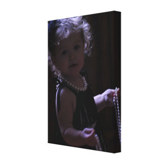 Premium Wrapped Canvas