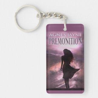 Premonition Designer Keychain