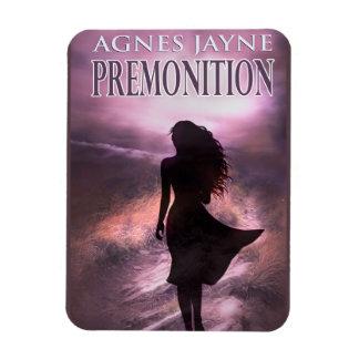 Premonition Designer Magnet