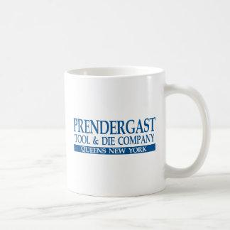 Prendergast Tool & Die Co. Coffee Mug
