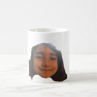 Preny mag coffee mug