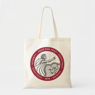 Prep for Prep Logo Tote