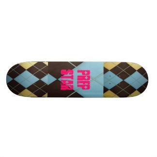 Prep Star Skateboard