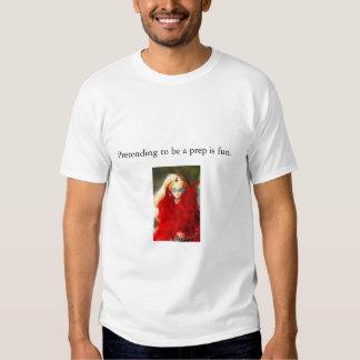 Prep T Shirt