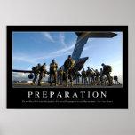 Preparation: Inspirational Quote