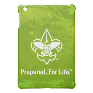 Prepared. For Life iPad Case