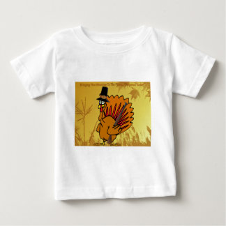prepared-turkey baby T-Shirt