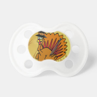 prepared-turkey pacifiers