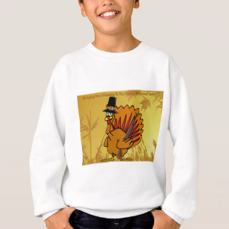 prepared-turkey sweatshirt