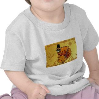 prepared-turkey tee shirt
