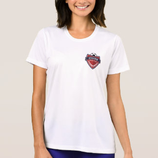 Preppy Soccer Team Championship  League. T-Shirt
