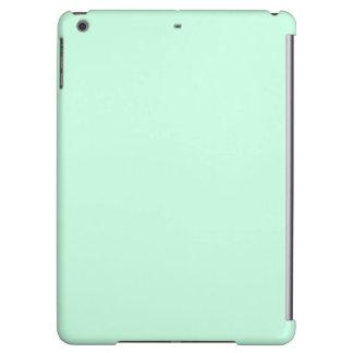 preppy spring color pastel seafoam green mint