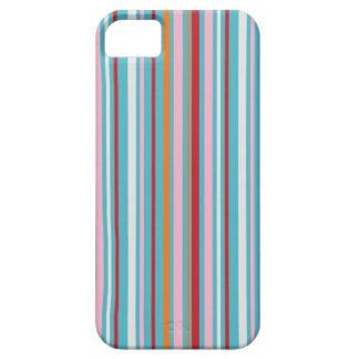 Preppy striped multicolored stripes stripe pattern iPhone 5 cases