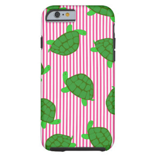 Preppy Turtle iPhone 6 case  COVER MALLY MAC
