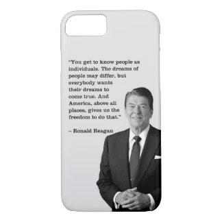 PRES40 INDIVIDUALS iPhone 7 CASE
