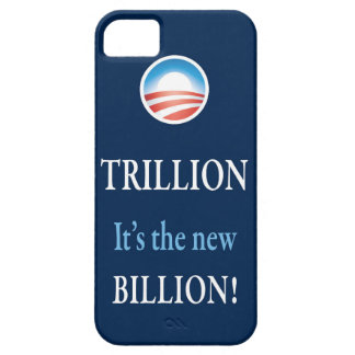 PRES44 NEW BILLION BARELY THERE iPhone 5 CASE