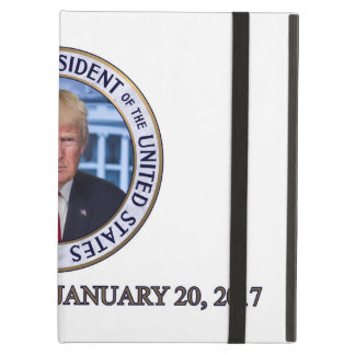 PRES45 01-20-17 iPad AIR CASE