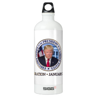 PRES45 01-20-17 WATER BOTTLE