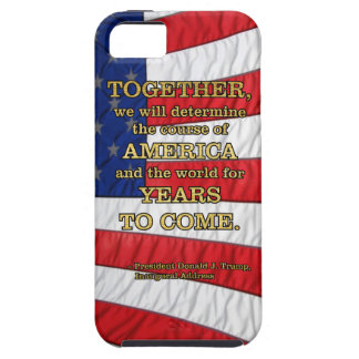 PRES45 DETERMINE COURSE CASE FOR THE iPhone 5