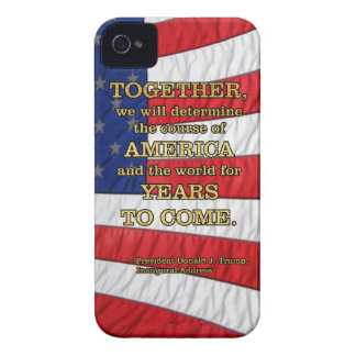 PRES45 DETERMINE COURSE iPhone 4 COVERS
