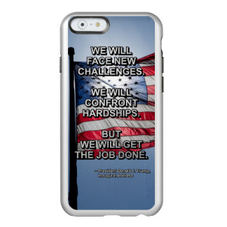 PRES45 FACE CHALLENGES INCIPIO FEATHER® SHINE iPhone 6 CASE