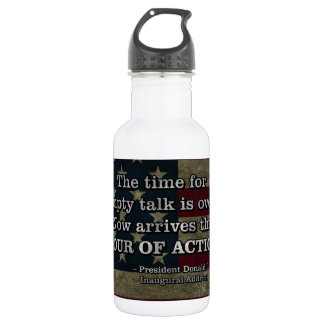 PRES45 HOUR OF ACTION 532 ML WATER BOTTLE
