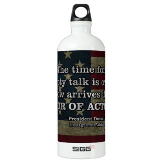 PRES45 HOUR OF ACTION WATER BOTTLE