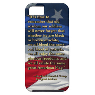 PRES45 OLD WISDOM iPhone 5 COVER