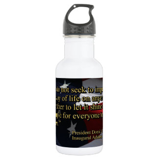 PRES45 SHINE AS EXAMPLE 532 ML WATER BOTTLE