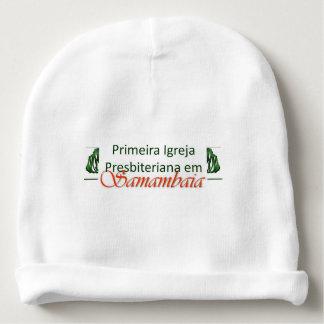 presbiteriano beret baby baby beanie