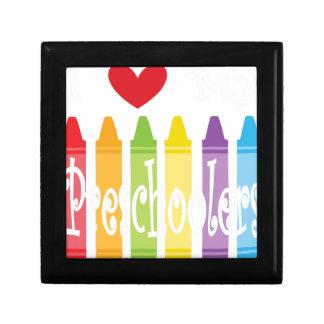 preschool teacher2 gift box